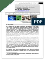 285. EDUCACION Y ESCUELA + AGENDA DE NUESTRO TIEMPO.pdf