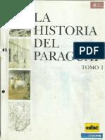 La Historia del Paraguay Tomo I. Colección abc color