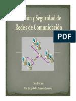 Gestion en redes de Comunicacion