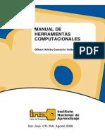 Manual Herramientas Computacionales2007