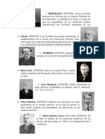 18 cientificos