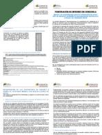 Ajuste a la Metodología para la estimación de Usuarios de Internet-2014