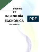 Ingeniería Económica Parte 2