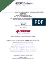 NASSP Bulletin 2007 Titus 81 97