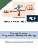hca 6250 strategic planning presentation