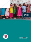 Women's Health West Annual Report 2013-14