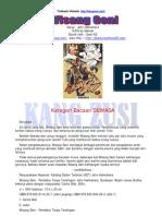 Tiraikasih Website Http://Kangzusi.com/