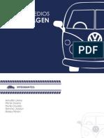 PLAN DE MEDIOS - Volkswagen (ESPOL)