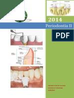 eBook Periodontia II