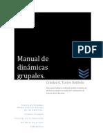 Dinámicas grupales, fichero
