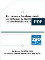 10. ISO 9001 S9 y S10