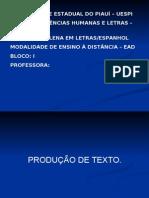 Universidade Estadual Do PiauÍ – Uespi Centro