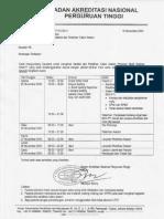Seleksi Dan Pelatihan Calon Asesor 25 Nov 2014 Hotel Grand Whiz