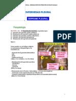 Clase 3 Derrame Pleural Exam ENAM EsSalud