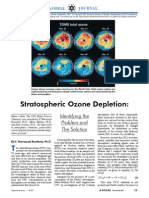 ASHRAE 199709 Stratoscopic Ozone Depletion