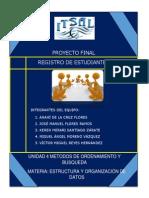 Proyecto Final 3e Lista 2