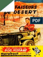 [Bob Morane-007]Les Faiseurs de Desert(1955).French.ebook.alexandriZ