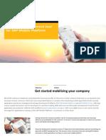ABAP Development Tool for SAP Mobile Platform3
