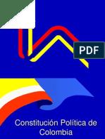 Constitucion Colombiana Ace Ta to s Alberto Grand A