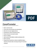 A0151e-27 CewePrometer Product Presentation1