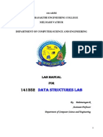 DS LAB MANUAL(B.E)