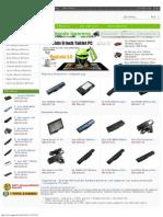 HögkvalitatiToppcell.se - Sverige Partihandel bärbara batterier och adaptrar och andra produkter Intressanta Till saluva Bärbara Batterier Och Strömadapter i ToppCell