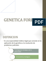 GENETICA FORENSE.pptx