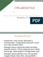 Antelmintik KBK GIT 2013-2014