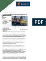 Pemex y La Compra de Gasolina