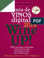 Wine Up 2014