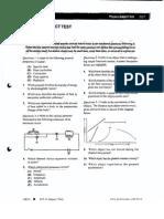 Physics Subject Test