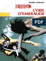 [Bob Morane-021bis]L'Oeil d'Emeraude(1957).French.ebook.alexandriZ