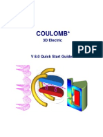 COULOMB Quick Start Guide