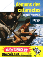 [Bob Morane-022]Les Demons Des Cataractes(1957).French.ebook.alexandriZ