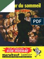 [Bob Morane-023]La Fleur Du Sommeil(1957).French.ebook.alexandriZ