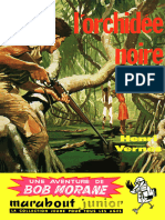 [Bob Morane-027]L'Orchidee Noire(1958).French.ebook.alexandriZ