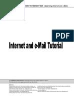 Internet Email v3