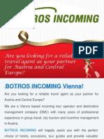 Group Travel Austria | Vienna Travel