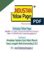 Hinduatan Yellow Pages 1