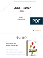 phương pháp cluster