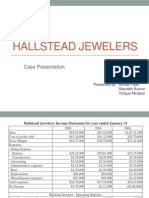 Hallstead Jewelers