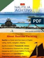 Rent yacht Greece | Bareboat Charters in Greece