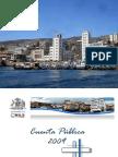 Cuenta Publica 2009