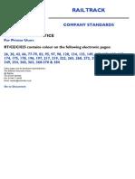 CEC025 - Rail Track Code