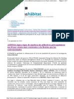 AIDIMA Desarrolla Vigas Ecologicas de Madera Mas Resistentes