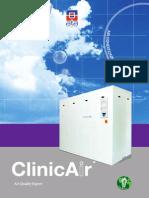 Centrale Sali de Operatie Clinicair_ENG