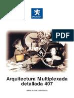 arquitectura multiplexada