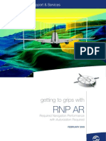 Getting to Grips With RNP-AR