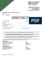 1418289446 Bir Application Form For Partnership on for partnership, tin id application, certificate 2303 registration,