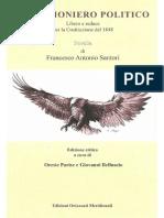 F.A. Santori Il Prigioniero Politico 2014